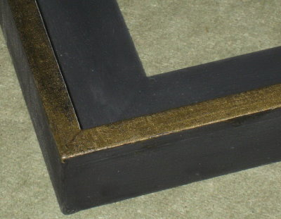 how to make your mouldings and how to frame your pictures by yourself. Black Bedroom Furniture Sets. Home Design Ideas