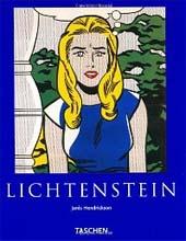 Lichtenstein Taschen